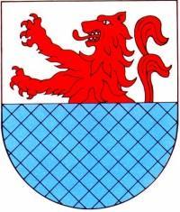 Wappen von Großweier
